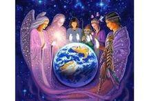 Christ / Christ / Jesus / 5th Dimension