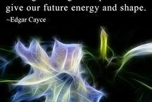Edgar Cayce / Edgar Cayce Christ Consciousness