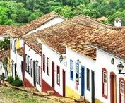 Minas Gerais / Dicas de viagem e fotos variadas de lugares de Minas Gerais.