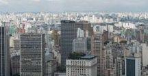 São Paulo / Fotos e dicas de viagem de São Paulo. Brasil.