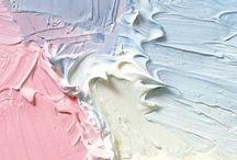 Colors pastel