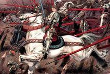 Joan of Arc (Jana z Arku)