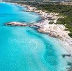 Puglia - Le spiagge dello Ionio / Le più belle spiagge del Salento ionico riprese dal drone di Perle di Puglia