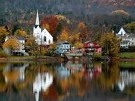 Small Town Canada