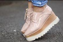 Sapatos 2017