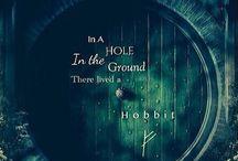 LotR/ The Hobbit