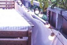 Top Posts: Ideen für kleine Balkone und Terrassen