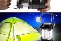 Camp Light Club / We specialize in all kinds of Camp Light. We Share the latest Camp Light, Lantern, Headlamp, Torch & Survival Kit that could generate Light.