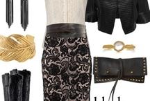 fabulous.style. / by Elle Bo