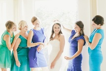 bridal styling | The Beauty Team / by The Beauty Team Sonoma County