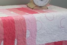 Handmade :: Quilts / by Creating at Home