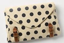 { bag it } / by Eleni