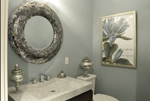 Home Inspiration / by Andee Hall