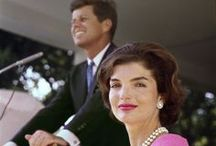 Bouviers and Kennedys / by Melissa Clark