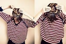 { hair trials } / by Eleni