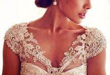 wedding / by Lizzie McMahon