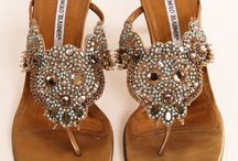 SHOES / by Tammie Albin