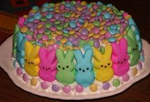 EASTER / by Tammie Albin