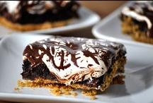 Sweets! / by Janey Nachampasak