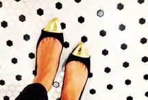{ shoes } / by Eleni