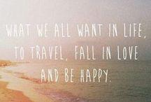 Quotes / by Jacqueline Elizabeth
