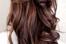 HAIR / by Tammie Albin