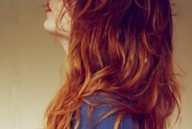 Image : Good Hair Day / Hairstyles I love / by Emma Anthony