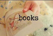 Books Worth Reading / by Margaux Tait