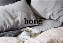 For the Home / by Margaux Tait