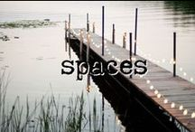 Favorite Places & Spaces / by Margaux Tait