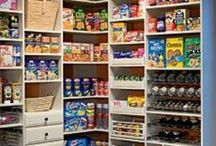 Pantry / by Amy Shannon