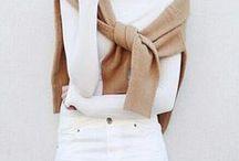 White Looks