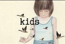 Kids stuff / by Margaux Tait