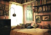 My Room / by Rose Kraft