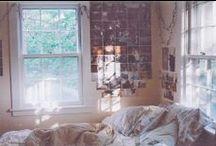 room ideas. / by kyra