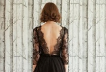 Dreamy Evening styles / by Frederique T