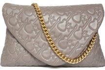Bags for my wardrobe / by Frederique T