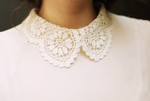 collars / by Frederique T