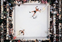 Ali / The Greatest! / by Mr. Gumby