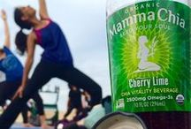 Mamma Chia Event Photos / Check out these photos from some of the many amazing events Mamma Chia participates in! / by Mamma Chia