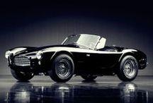 Cars Cobra / by Mr. Gumby