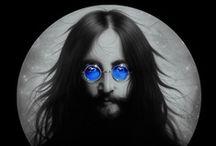 Beatles - John / by Mr. Gumby