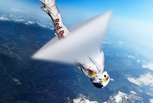 Spaceflight / by John Morris