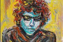 Bob - Art / by Mr. Gumby
