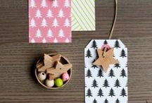 Gift Wrapping / You only get one chance to make a great first impression with your gift wrapping.
