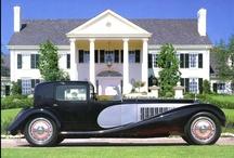 Cars Bugatti / by Mr. Gumby