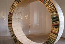Books! / by White Rabbit Books & Curiosities