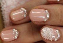 Nails / by Brittney Friello