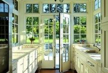 Kitchen Design / by Debbie Carmichael