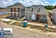 The Preserve At Harveston Baton Rouge / The Preserve At Harveston Subdivision Baton Rouge by Bill Cobb Greater Baton Rouge's Home  Appraiser.  To find out more, visit http://harvestonbr.com/    Board by Bill Cobb Baton Rouge's Home  Appraiser 225-293-1500 homeappraisalsbatonrouge.com / by Bill Cobb